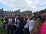 3rd & 5th Year Orienteering Kilkenny Castle