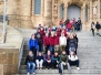 5th Year Barcelona Trip Nov 16