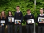 Maynooth Awards 2016
