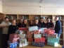 CCS Student Council Shoebox Appeal 2016