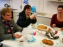 CSPE Fairtrade Coffee Morning