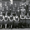 Mooncoin Vocational School 1939-1940