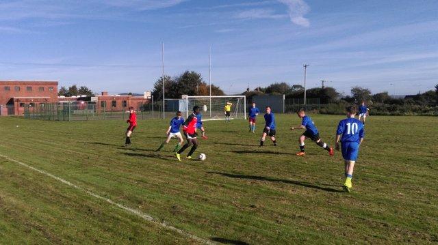 soccer vs callan cbs 1