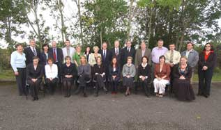 Mooncoin Staff Picture